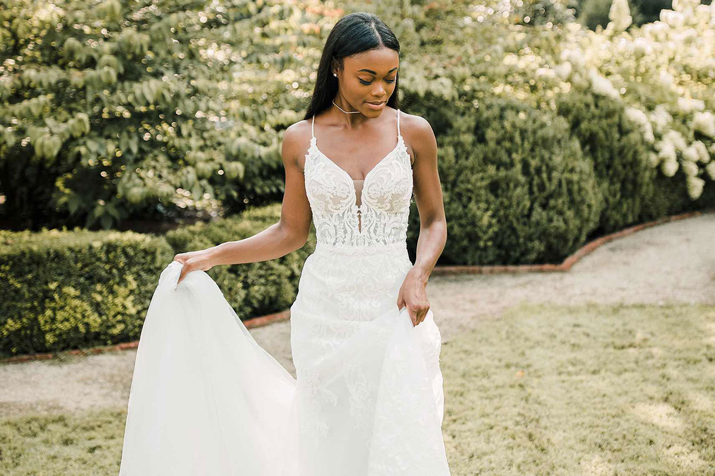 Bridal & Formal Boutique | Wedding Dresses In Gulfport, MS
